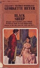 Black Sheep by Georgette Heyer