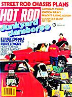 Hot Rod 1977-02 (February 1977) Vol. 30 No.…