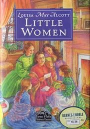 Little Women – tekijä: Louisa May Alcott
