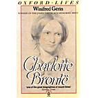 Charlotte Brontë: the evolution of genius…