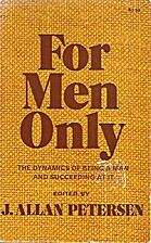 For Men Only: The Dynamics of Being a Man…