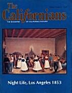 The Californians, Vol. 8 No. 6 (Mar/Apr…