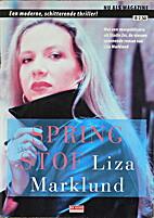 springstof by Liza Marklund