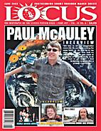 Locus Nr.497 2002.06 by Charles N. Brown