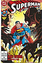 Action Comics # 680 by Roger Stern