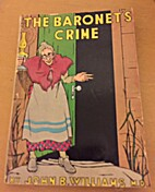 THE BARONET'S CRIME OR, ELLEN…