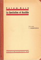 La || sorĉistino el Kastilio by Ŝalom Asch
