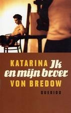Syskonkärlek by Katarina von Bredow