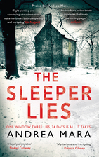 The Sleeper Lies by Andrea Mara