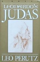 Leonardo's Judas by Leo Perutz