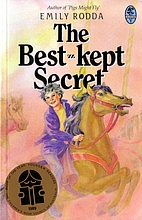 The Best-Kept Secret by Emily Rodda