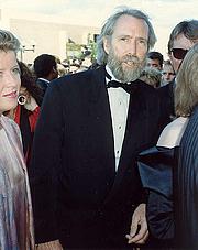 Author photo. Photo credit: Alan Light, 1989