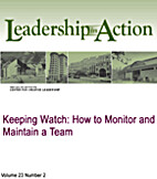 Keeping Watch: How to Monitor and Maintain a…