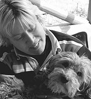 Author photo. Photo by Karen Kress