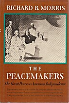 The Peacemakers: The Great Powers and…