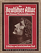 L136EH - Ein Deutscher Altar des Tilmann…