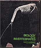 The biology of invertebrates by Mary S.…