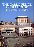 The Carlo Felice opera house. Two faces of a…