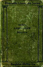 Hans Andersen's Stories by H. C.…