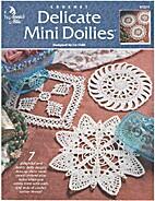 Delicate Mini Doilies #872213 (7 delightful…