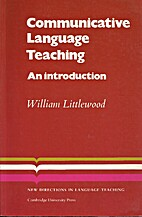Communicative Language Teaching (Cambridge…