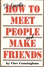 50 Secrets: How to Meet People and Make…