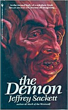 The Demon by Jeffrey Sackett