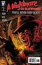 A Nightmare On Elm Street #1 : Freddy's…