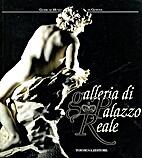 Galleria di Palazzo Reale by Luca Leoncini