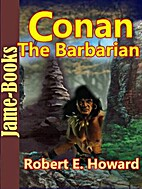 Conan The Barbarian : 20 Tales (The Hour Of…