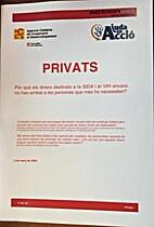 PRIVATS by Ajuda en acció