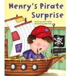 Henry's Pirate Surprise by Justin C.H.…