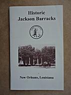 Historic Jackson Barracks.