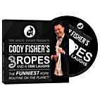 Cody Fisher's 3 Ropes and a 1000 Laughs by…