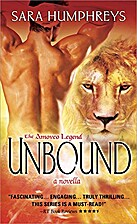 Unbound [novella] by Sara Humphreys
