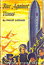 Five against Venus by Philip Latham