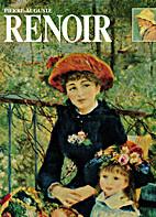 Pierre-Auguste Renoir by Auguste Renoir