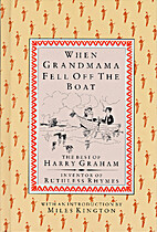 When Grandmama Fell Off the Boat: The Best…