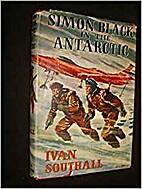 Simon Black in the Antarctic by Ivan…