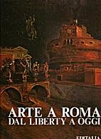 zz5 MOSTRA 1981, Arte a Roma. Dal Liberty a…