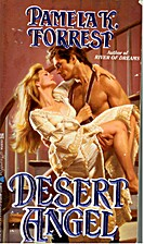 Desert Angel (A Zebra Heartfire Historical…