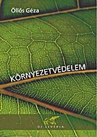 Környezetvédelem by Öllős Géza
