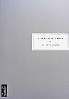Miss Buncle's Book by D. E. Stevenson