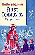 Saint Joseph first communion catechism by…