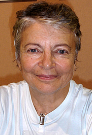 Author photo. By Dominique_Manotti_(Huma_2006).jpg: User:Fred.thderivative work: César (talk) - Dominique_Manotti_(Huma_2006).jpg, CC BY-SA 3.0, <a href=&quot;https://commons.wikimedia.org/w/index.php?curid=17618940&quot; rel=&quot;nofollow&quot; target=&quot;_top&quot;>https://commons.wikimedia.org/w/index.php?curid=17618940</a>