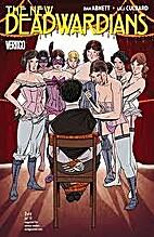 New Deadwardians #3 by Dan Abnett