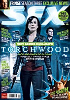 SFX 199 (September 2010) by Dave Bradley