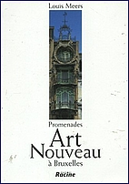 Art nouveau wandelingen in Brussel by Louis…