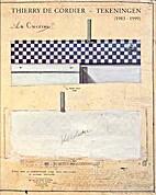 Thierry De Cordier : tekeningen 1983-1999 by…