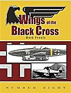 Wings of the Black Cross #08: Me 262, Ju 87,…